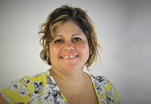 Elizabeth Collazo